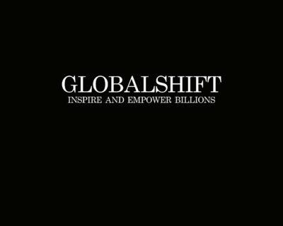 Globalshift Poster